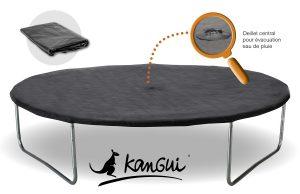 Kangui - Trampoline JUMPI Zen